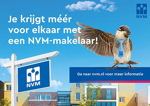 NVM Makelaardij Rotterdam