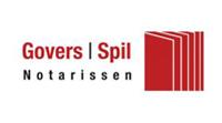 Govers Spil Notarissen Logo