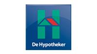 De Hypotheker Logo